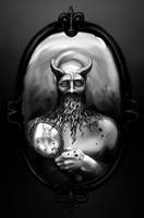 Beelzebub's Beard by nilwilnil