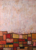 The Wall  No43. 2004 by Yudaev