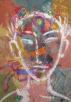 Dreamer. 1992 by Yudaev