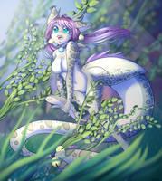 Shizue by Prinnia