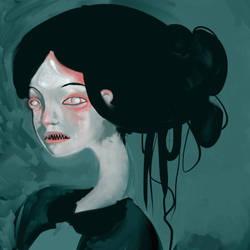 intense by Midnight-cat