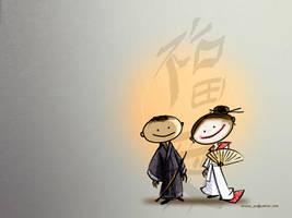 kuttu and chiinu 15 by anoop-pc