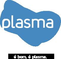 Plasma Logo by plasma-studio