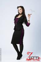 2008- Gothic Corporate Wear by Z-ENTiTY