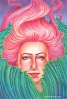 Mermaid Secrets by KathrynWhiteford
