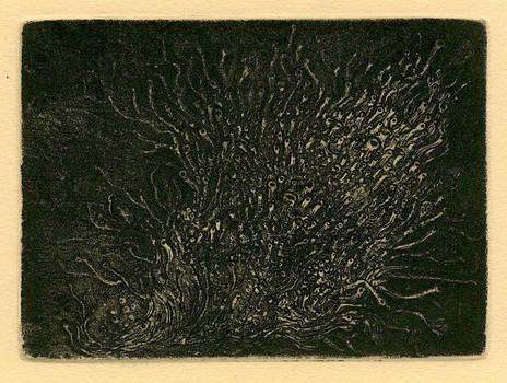 Probable Matter (Cornucopia) by BrockChop