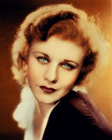 Ginger Rogers - Colorize by Tricia-92