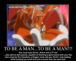 To be a man...to be a man by yurivorelover