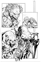Animal Man 16 pg 17 inksUPDATED by JosephLSilver