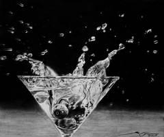 Martini by HCui