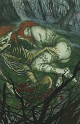 Poison Ivy by vdelrey