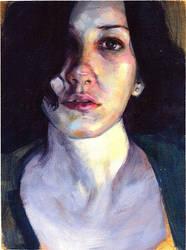 Portrait by vdelrey