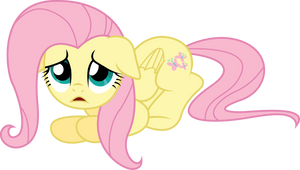 Fluttershy by Candy-Muffin