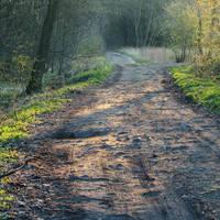 Rocky road by rosaarvensis