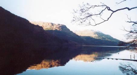 Loch Eck 2 by Mara123