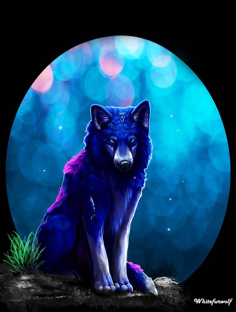 Layka ID by Whitefurwolf