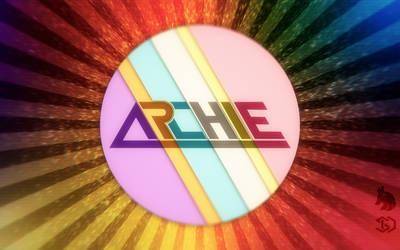 Archie by SteffyO1992