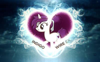 Indigo Wire Ex. by SteffyO1992