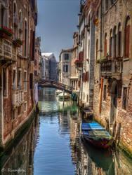 Venice - 3 by Runfox