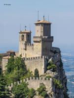 San Marino by Runfox