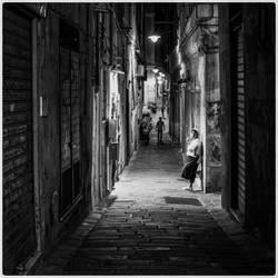 Genova by Runfox