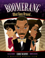 Boomerang by braeonArt