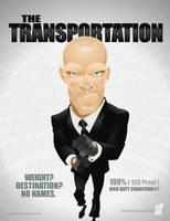 The Transportation by braeonArt