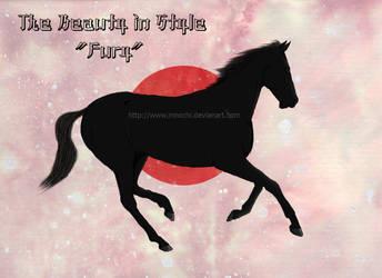 TBiS Fury by Innochi
