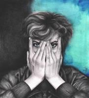 David Bowie(10) by MaryTL