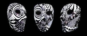 Mask by FATBM