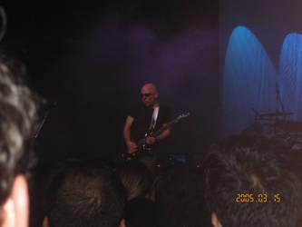 Joe Satriani by Damien-X