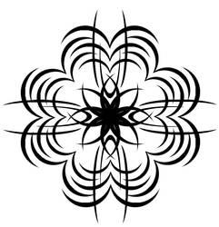 Tribal Design 3 by Damien-X