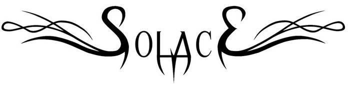 Solace Logo by Damien-X