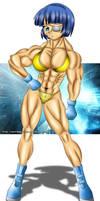 Shimei Ryomou by Siegfried129