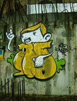 yellow by rnou