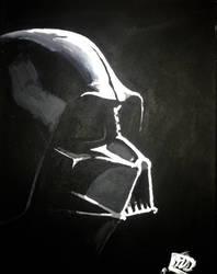 A Dark Lord by FlamboyantPheonix