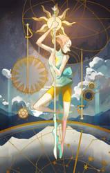 Pearl by Serain