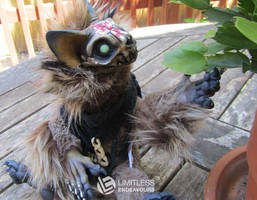 Cat Shaman #2 by LimitlessEndeavours
