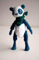 blue panda by da-bu-di-bu-da