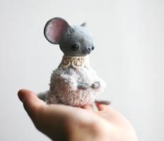 mouse by da-bu-di-bu-da