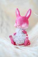strawberry bunny by da-bu-di-bu-da