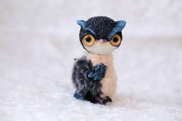 tiny owl by da-bu-di-bu-da