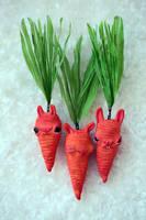 carrots-rabbits by da-bu-di-bu-da