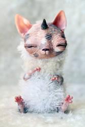 unicorn cat by da-bu-di-bu-da