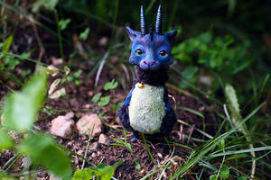 forest dragon by da-bu-di-bu-da