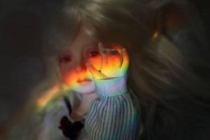 rainbow by da-bu-di-bu-da