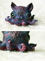 octopus kitty by da-bu-di-bu-da