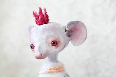 mouse king by da-bu-di-bu-da