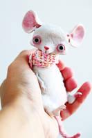 be nice to mice by da-bu-di-bu-da