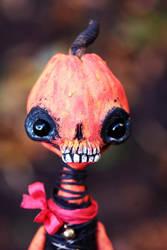 mister pumpkin by da-bu-di-bu-da